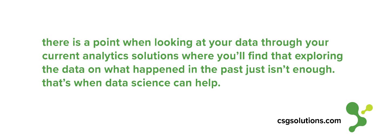 data science 7
